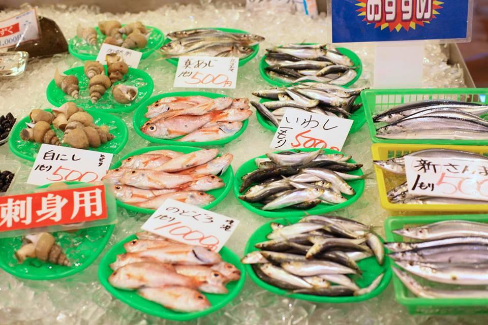 UOICHI で鮮魚を販売しませんか?