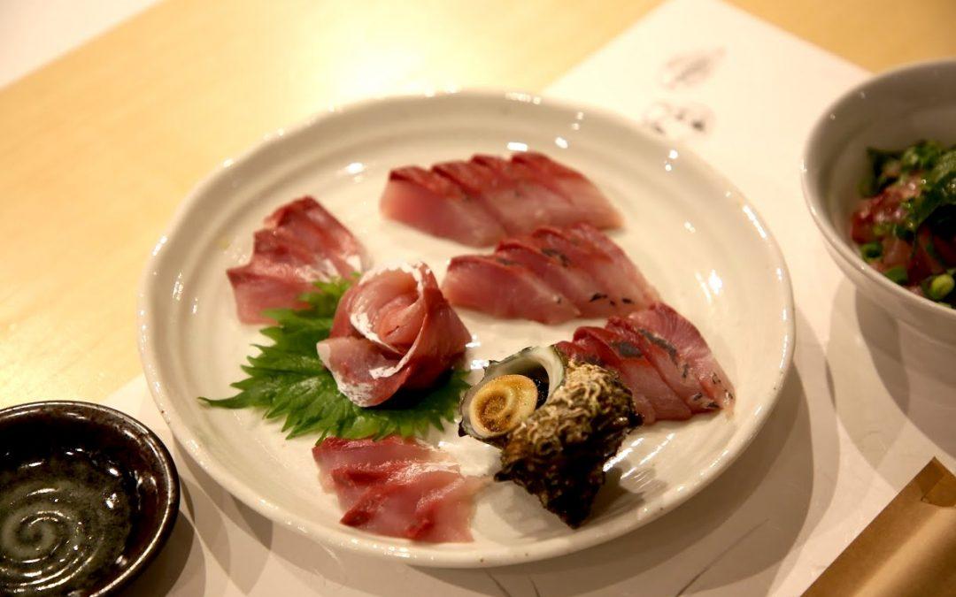 【終了】7/5(木)〜はまちを捌いてみませんか?魚の捌き方基本編〜料理教室を開催